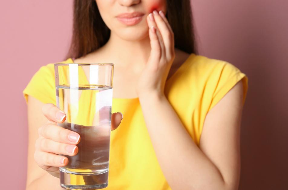 Treatments For Sensitive Teeth