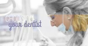 How To Choose A Dentist In The UK