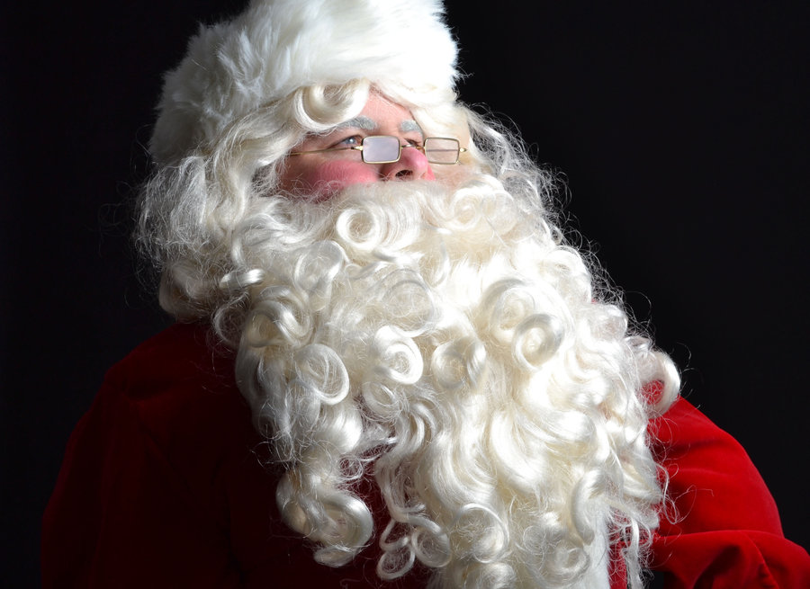 Avoid Having More Facial Hair Than Santa With Permanent Hair Removal