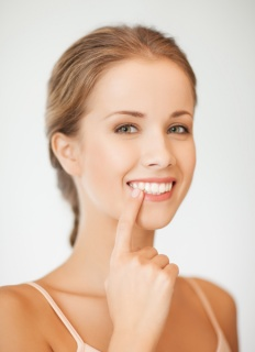 How To Straighten Teeth Quickly