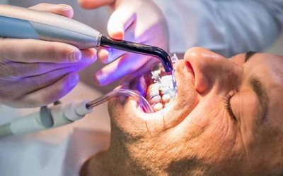 How Effective Is Laser Gum Treatment Using Waterlase?