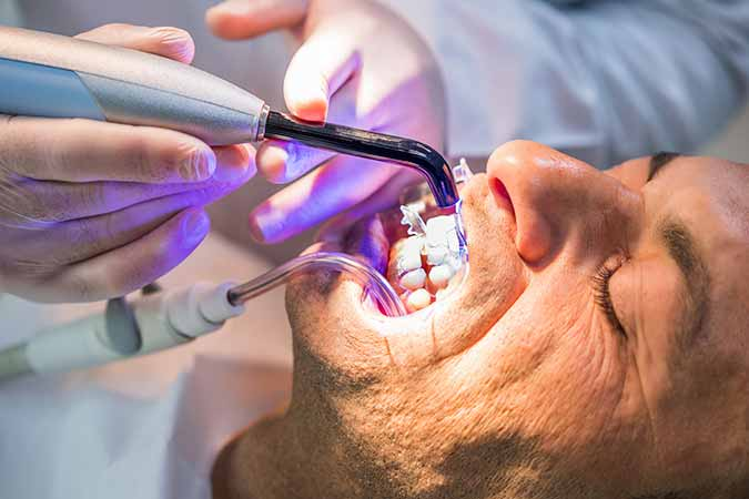 How Effective Is Laser Gum Treatment?