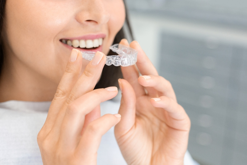 Our Top 10 Invisalign tips