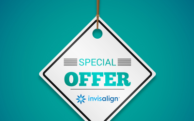 What Invisalign offers are available?